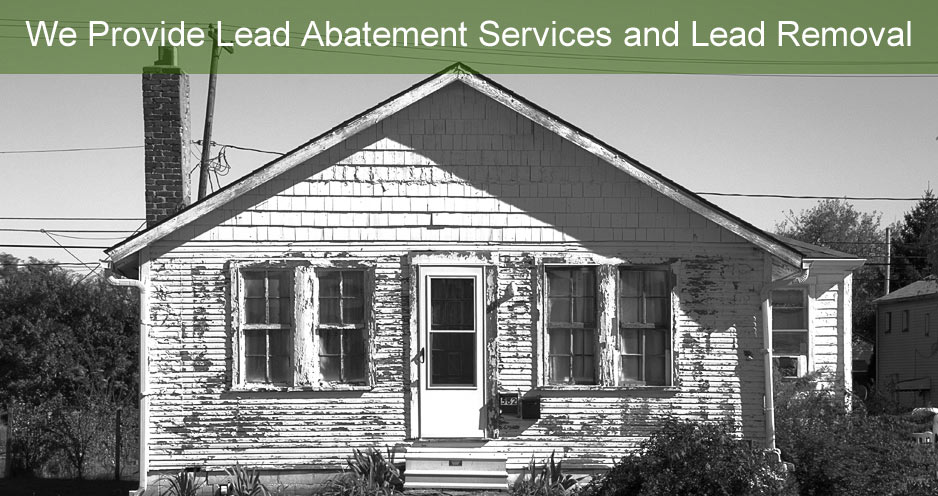 affordable contractors provide lead abatement services and lead removal